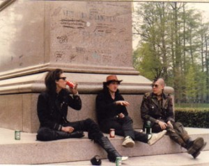 AMEBIX band photo